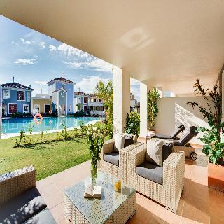Apartamentos Cortijo Del Mar Resort