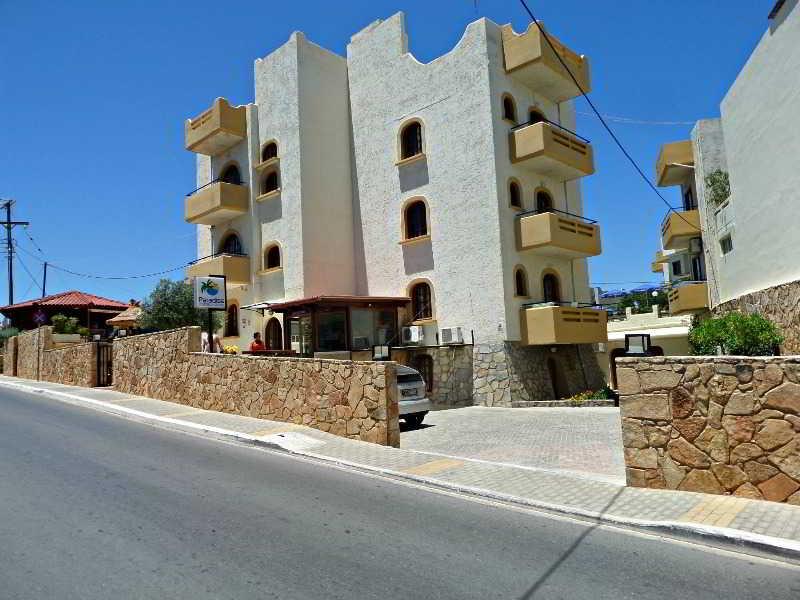 Paradise Apartments