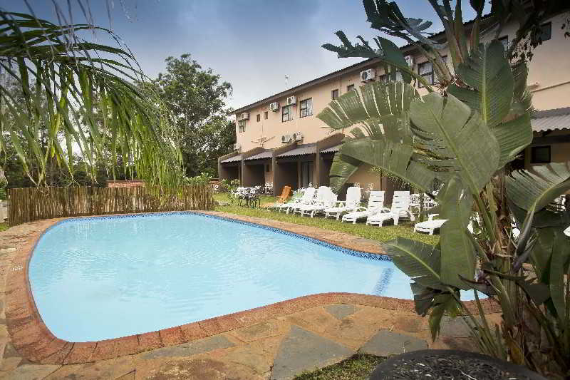 Elephant Lake Hotel Saint Lucia, South Africa Hotels & Resorts