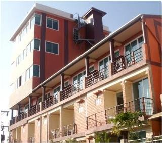 Phuket Sira Boutique Residence