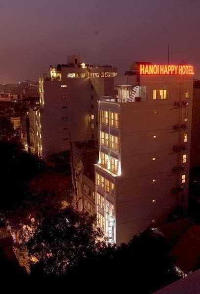 Hanoi Elegance Happy Hotel