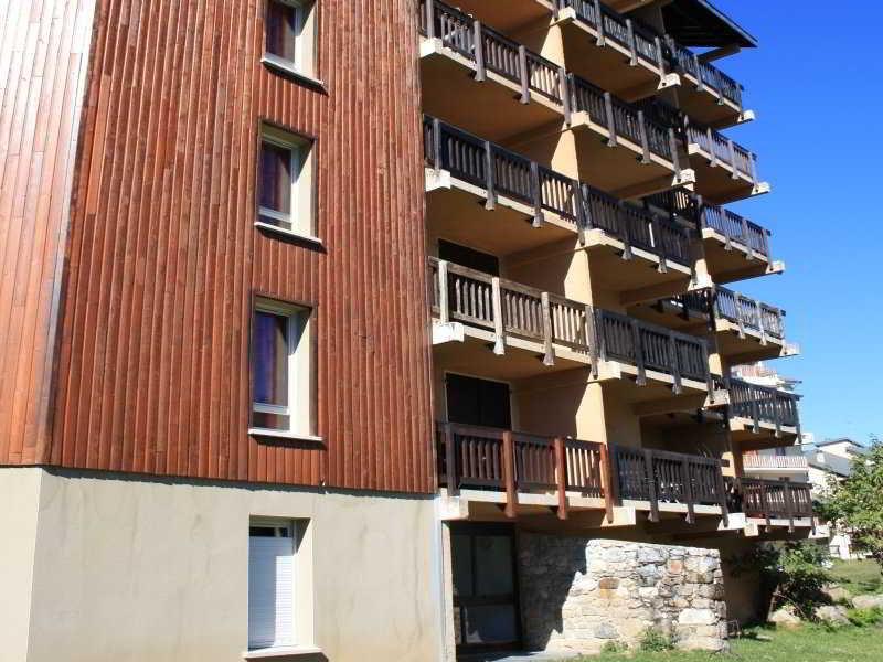 Viajes Ibiza - Residence Les Hauts Plateaux