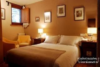 Hoteles en la nieve viajes de esqu en dunatravel - Hotel casa chuldian ...