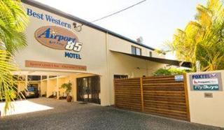 Best Western Airport 85 Motel