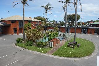 Viajes Ibiza - Best Western Apollo Bay Motel