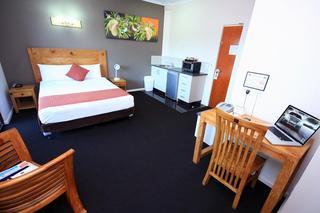 Airport Quality Hotel Darwin