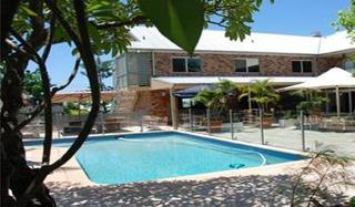Viajes Ibiza - Best Western The Gregory Terrace Brisbane