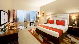 Radisson Blu Hotel, Dubai Downtown