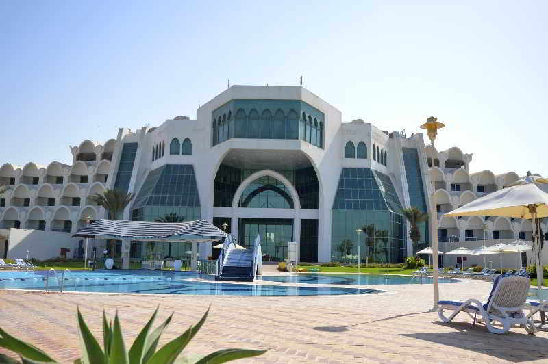 Mirfa Hotel -Sea View