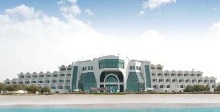 Mirfa Hotel -Sea View