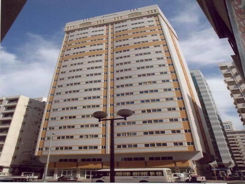 Ramee Guestline Apartments Abudhabi