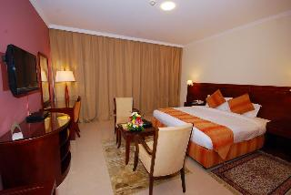 Ramee Royal Hotel Apartments Abudha