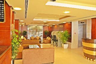 Ramee Royal Hotel Apartments Abudha