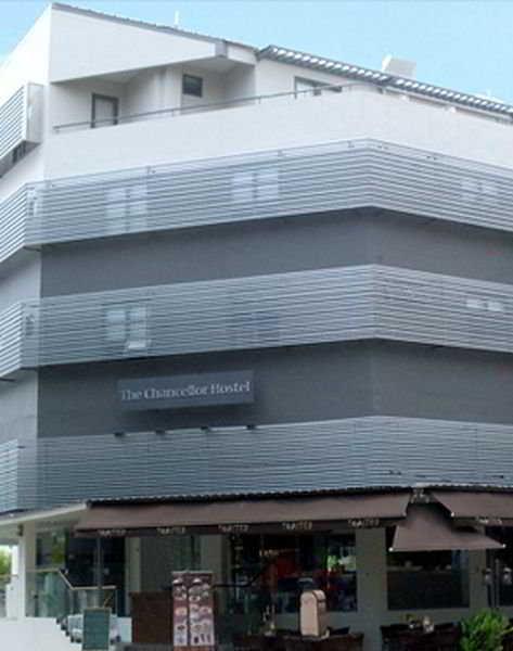 The Chancellor Hostel