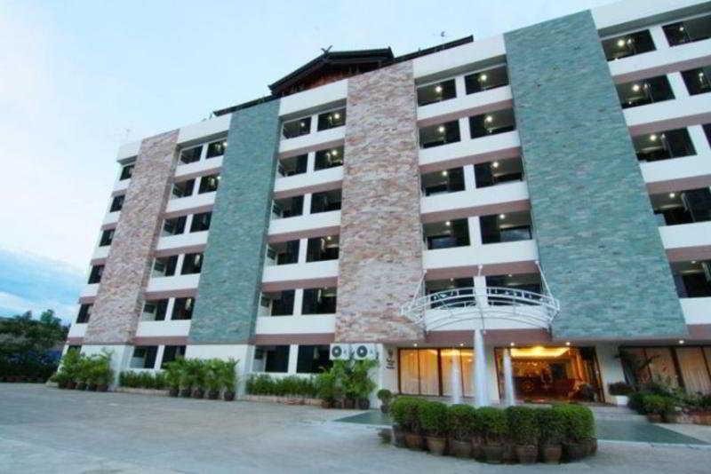 Princess Suvarnabhumi Airport Residence, Bangkok