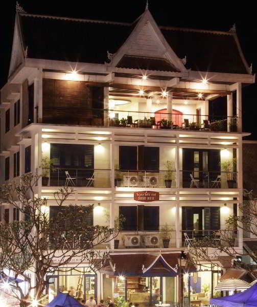 Indigo House Hotel