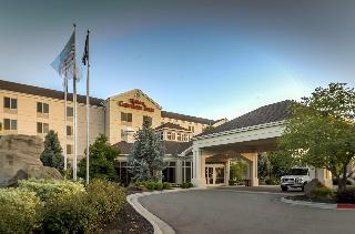 Hilton Garden Inn Boise Spectrum   Lodgings In Boise Airport