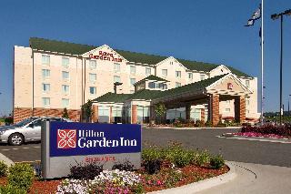 Hilton Garden Inn Clarksburg   Lodgings In Morgantown