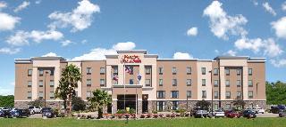 Hampton Inn & Suites Bay City