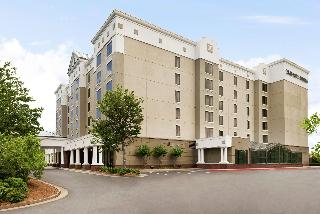hotel baratos en atlanta: