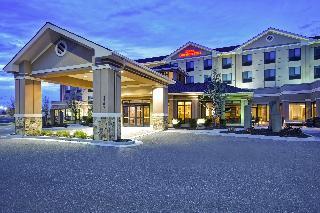 Charming Hilton Garden Inn Twin Falls   Lodgings In Downtown Home Design Ideas