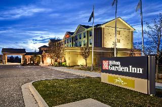 Hilton Garden Inn Twin Falls   Lodgings In Downtown