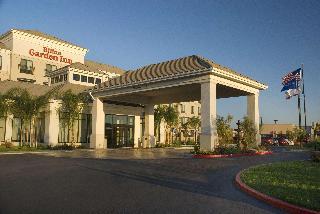 Good Hilton Garden Inn Sacramento Elk Grove   Lodgings In Suburbs