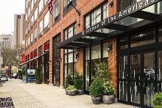 Hilton Garden Inn New York   Tribeca   Lodgings In Soho / Tribeca /  Chinatown Good Looking