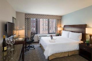 Marvelous Hilton Garden Inn New York   Tribeca   Lodgings In Soho / Tribeca /  Chinatown Nice Look