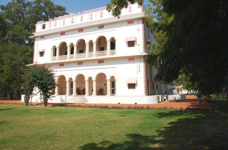WH Bijayniwas Palace