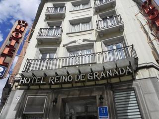 Hôtel Grenade