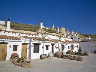 Cuevas La Atalaya - Huescar