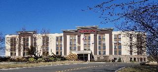 卡爾士達特市歡朋酒店