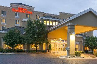 Marvelous Hilton Garden Inn Billings   Lodgings In West End