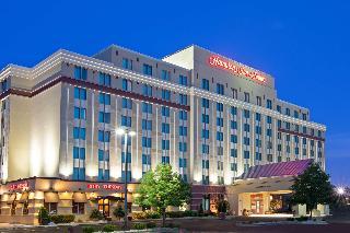 Hampton Inn & Suites Chicago North Shore Skokie