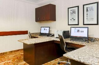 Hotel Hampton Inn & Suites Poughkeepsie