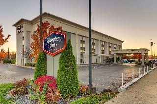 Hampton Inn Springfield, OH