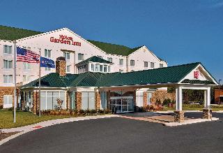 萊克伍德希爾頓花園旅館