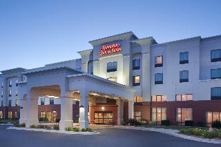 Hampton Inn & Suites Pocatello