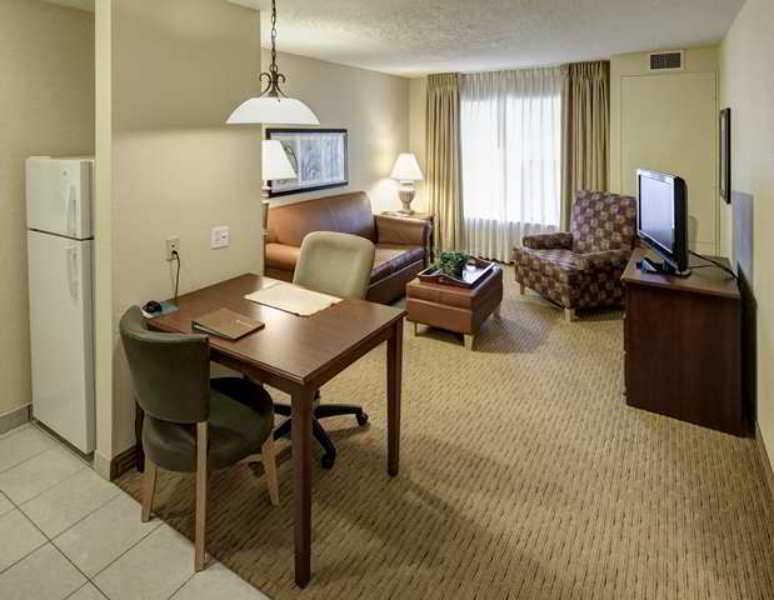 新澤西州馬瓦欣庭酒店