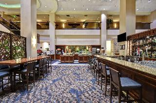 Embassy suites santa clara silicon valley air canada for Academy for salon professionals santa clara