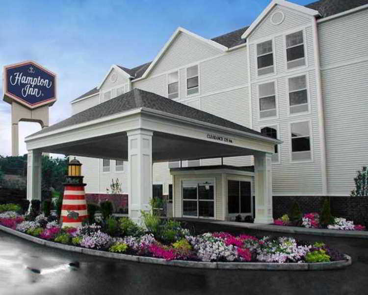 Hampton Inn Waterville/Augusta