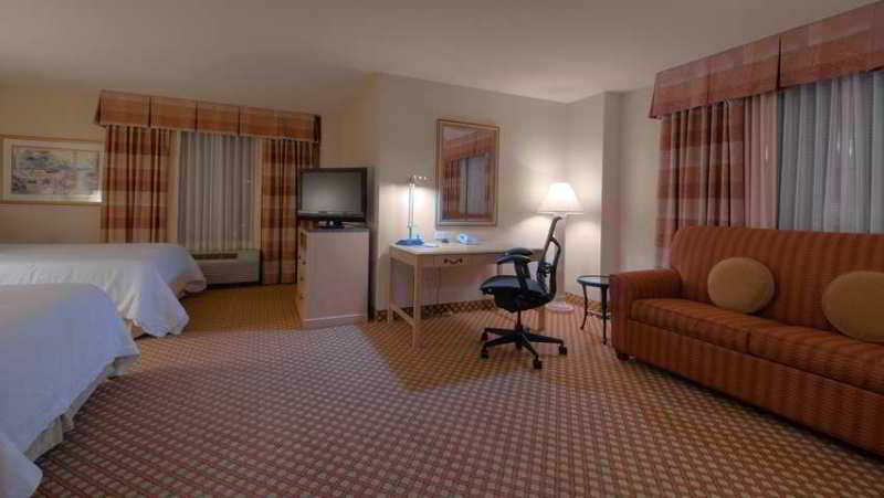 Hilton Garden Inn Mountain View Air Canada Vacations