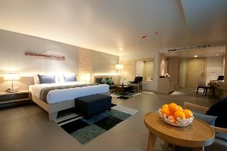 The Ashlee Heights Patong Hotel & Suites (Formerly Citrus Heights Patong Hotel by Compass Hospitality)