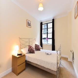 Apartamentos London Bridge Níké Apartments