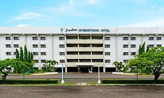 Subic International