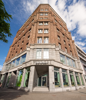 Generator Hostels Hamburg