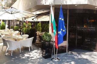 BEST WESTERN PREMIER Thracia in Sofia, Bulgaria