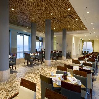 Leonardo Suite Bat Yam Hotel