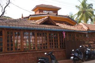 Annapurna Vishram Dham